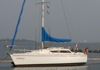 Jeanneau ARCADIA, Zeiljacht Jeanneau ARCADIA te koop bij White Whale Yachtbrokers