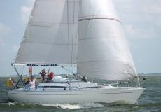 Sigma 33 OOD, Zeiljacht  for sale by White Whale Yachtbrokers