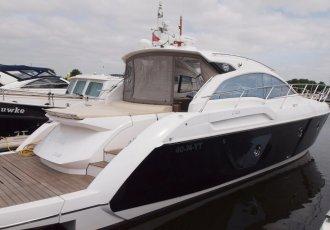 Sessa C48, Motorjacht Sessa C48 te koop bij White Whale Yachtbrokers - Willemstad