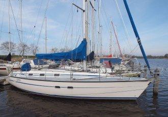 Bavaria 350 Sportline, Zeiljacht Bavaria 350 Sportline te koop bij White Whale Yachtbrokers