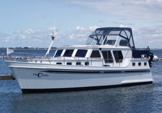 Babro 1120, Motorjacht Babro 1120 te koop bij White Whale Yachtbrokers