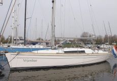 Wauquiez Centurion 40S, Zeiljacht  for sale by White Whale Yachtbrokers