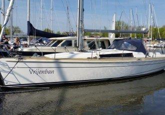 Wauquiez Centurion 40S, Zeiljacht Wauquiez Centurion 40S te koop bij White Whale Yachtbrokers - Willemstad