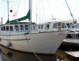 Bronsveen Zeilkotter Motorsailer 1600, Motorsegler Bronsveen Zeilkotter Motorsailer 1600 Zu verkaufen durch White Whale Yachtbrokers
