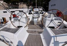 Jeanneau Sun Odyssey 54 DS, Zeiljacht  for sale by White Whale Yachtbrokers