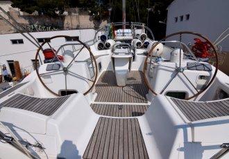 Jeanneau Sun Odyssey 54 DS, Zeiljacht Jeanneau Sun Odyssey 54 DS te koop bij White Whale Yachtbrokers
