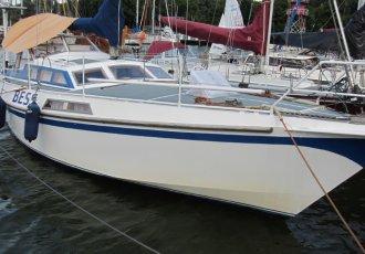 Reinke Super S10, Zeiljacht Reinke Super S10 te koop bij White Whale Yachtbrokers