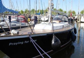 Koopmans 34, Zeiljacht Koopmans 34 te koop bij White Whale Yachtbrokers - Sneek