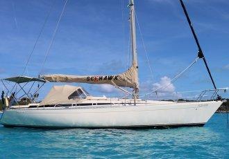 Sigma 41, Zeiljacht Sigma 41 te koop bij White Whale Yachtbrokers - Willemstad