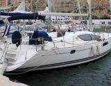 Jeanneau Sun Odyssey 45 DS, Segelyacht Jeanneau Sun Odyssey 45 DS Zu verkaufen durch White Whale Yachtbrokers