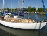 Vindö 50 CC Ketch Vindo, Zeiljacht Vindö 50 CC Ketch Vindo hirdető:  White Whale Yachtbrokers