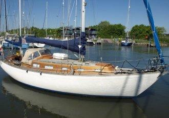 Vindö 50 SL Ketch Vindo, Zeiljacht Vindö 50 SL Ketch Vindo te koop bij White Whale Yachtbrokers