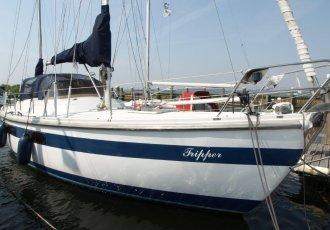Coronado 35 Ketch, Zeiljacht Coronado 35 Ketch te koop bij White Whale Yachtbrokers