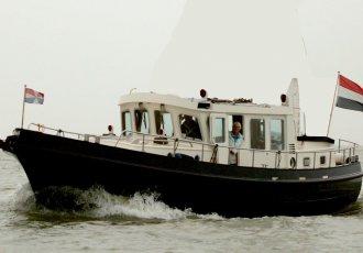Koopmans Bylgia II, Motorjacht Koopmans Bylgia II te koop bij White Whale Yachtbrokers - Willemstad