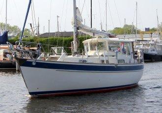 Hallberg Rassy 94, Zeiljacht Hallberg Rassy 94 te koop bij White Whale Yachtbrokers - Sneek