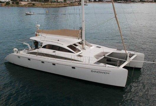 Grainger 485, Multihull zeilboot  for sale by White Whale Yachtbrokers - International