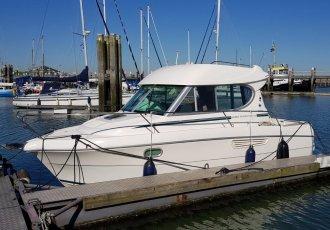 Jeanneau Merry Fisher 805, Motorjacht Jeanneau Merry Fisher 805 te koop bij White Whale Yachtbrokers - Willemstad