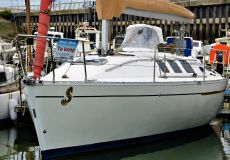 Beneteau FIRST 35S5, Zeiljacht  for sale by White Whale Yachtbrokers