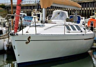 Beneteau FIRST 35S5, Zeiljacht Beneteau FIRST 35S5 te koop bij White Whale Yachtbrokers - Belgium