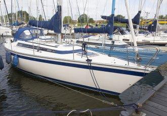 Friendship 35 Kielmidzwaard, Zeiljacht Friendship 35 Kielmidzwaard te koop bij White Whale Yachtbrokers