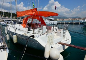 Beneteau Cyclades 50.5, Zeiljacht Beneteau Cyclades 50.5 te koop bij White Whale Yachtbrokers