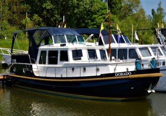 Linssen Vlet 1000 Salon AK Royal, Motorjacht Linssen Vlet 1000 Salon AK Royal te koop bij White Whale Yachtbrokers