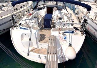 Bavaria 46, Zeiljacht Bavaria 46 te koop bij White Whale Yachtbrokers - Croatia
