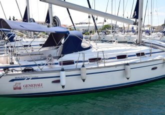 Bavaria 50, Zeiljacht Bavaria 50 te koop bij White Whale Yachtbrokers - Croatia