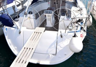 Bavaria 40 Cruiser, Zeiljacht Bavaria 40 Cruiser te koop bij White Whale Yachtbrokers