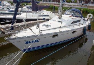 Jeanneau Sun Odyssey 30, Zeiljacht Jeanneau Sun Odyssey 30 te koop bij White Whale Yachtbrokers - Enkhuizen