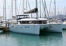 Lagoon 450S, Multihull zeilboot  for sale by White Whale Yachtbrokers