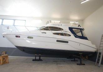 Sealine F37, Motorjacht Sealine F37 te koop bij White Whale Yachtbrokers - Finland