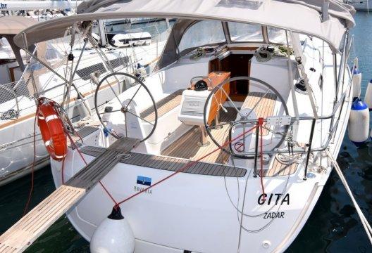 Bavaria 37 Cruiser, Zeiljacht  for sale by White Whale Yachtbrokers - Croatia