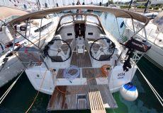 Jeanneau Sun Odyssey 349, Zeiljacht  for sale by White Whale Yachtbrokers
