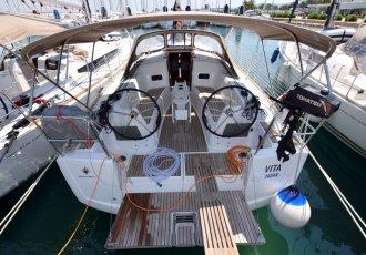 Jeanneau Sun Odyssey 349, Zeiljacht Jeanneau Sun Odyssey 349 te koop bij White Whale Yachtbrokers - Croatia