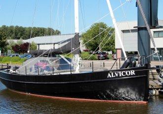 Noordkaper 40 VM, Zeiljacht Noordkaper 40 VM te koop bij White Whale Yachtbrokers - Sneek