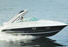 Doral Monticello 250, Motorjacht  for sale by White Whale Yachtbrokers