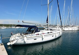 Bavaria 46 Cruiser, Zeiljacht Bavaria 46 Cruiser te koop bij White Whale Yachtbrokers - Croatia
