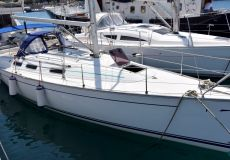 Vektor 36, Zeiljacht  for sale by White Whale Yachtbrokers