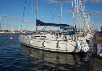 Dufour 34E Performance, Zeiljacht Dufour 34E Performance te koop bij White Whale Yachtbrokers