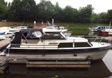 Nordan Summer Family 27, Motorjacht  for sale by White Whale Yachtbrokers