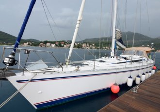 Sovereign 54, Zeiljacht Sovereign 54 te koop bij White Whale Yachtbrokers