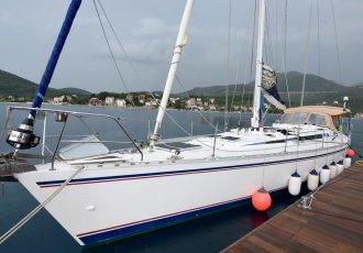 Sovereign 54, Zeiljacht Sovereign 54 te koop bij White Whale Yachtbrokers - Croatia