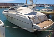 Gobbi 375 SC, Speed- en sportboten  for sale by White Whale Yachtbrokers