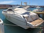 Gobbi 375 SC, Speed- en sportboten Gobbi 375 SC for sale by White Whale Yachtbrokers