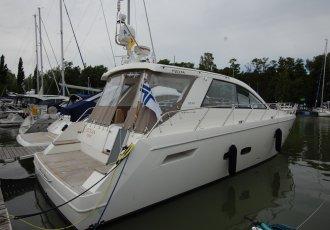 Sealine SC47, Motorjacht Sealine SC47 te koop bij White Whale Yachtbrokers - Finland