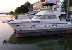 Nimbus 4004 Fly Carisma, Motorjacht  for sale by White Whale Yachtbrokers