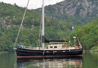 Baltic Rose 1300, Zeiljacht Baltic Rose 1300 te koop bij White Whale Yachtbrokers