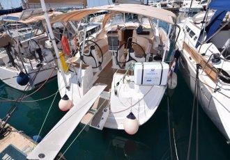 Bavaria Vision 40, Zeiljacht Bavaria Vision 40 te koop bij White Whale Yachtbrokers