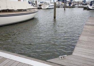 Medemblik (NL) Regattacenter FN 37,ligplaatste koop bij White Whale Yachtbrokers - Enkhuizen